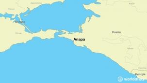 1768-1774 Osmanlı Rus savaşı… Anapa Kalesi - Kerem GÜNAL