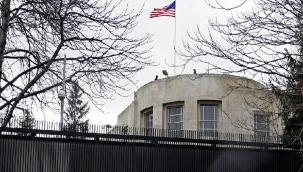 ABD, TÜRKİYE'DEKİ KONSOLOSLUK İŞLERİNİ DURDURMA KARARI ALDI: GEREKÇE TERÖR TEHDİDİ