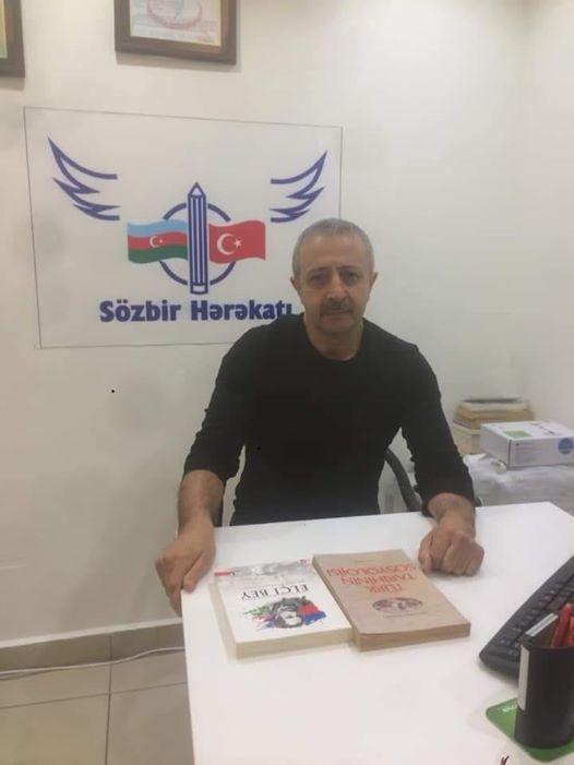 Abil Babaoğlu: Türk Birliği geliyor