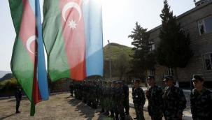 AZERBAYCAN, İRAN SINIRINA KARAKOLLAR KURDU