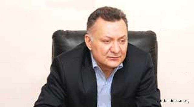 AZERBAYCAN NEDEN TEK YÜREK!!! - Yüksel Değercan