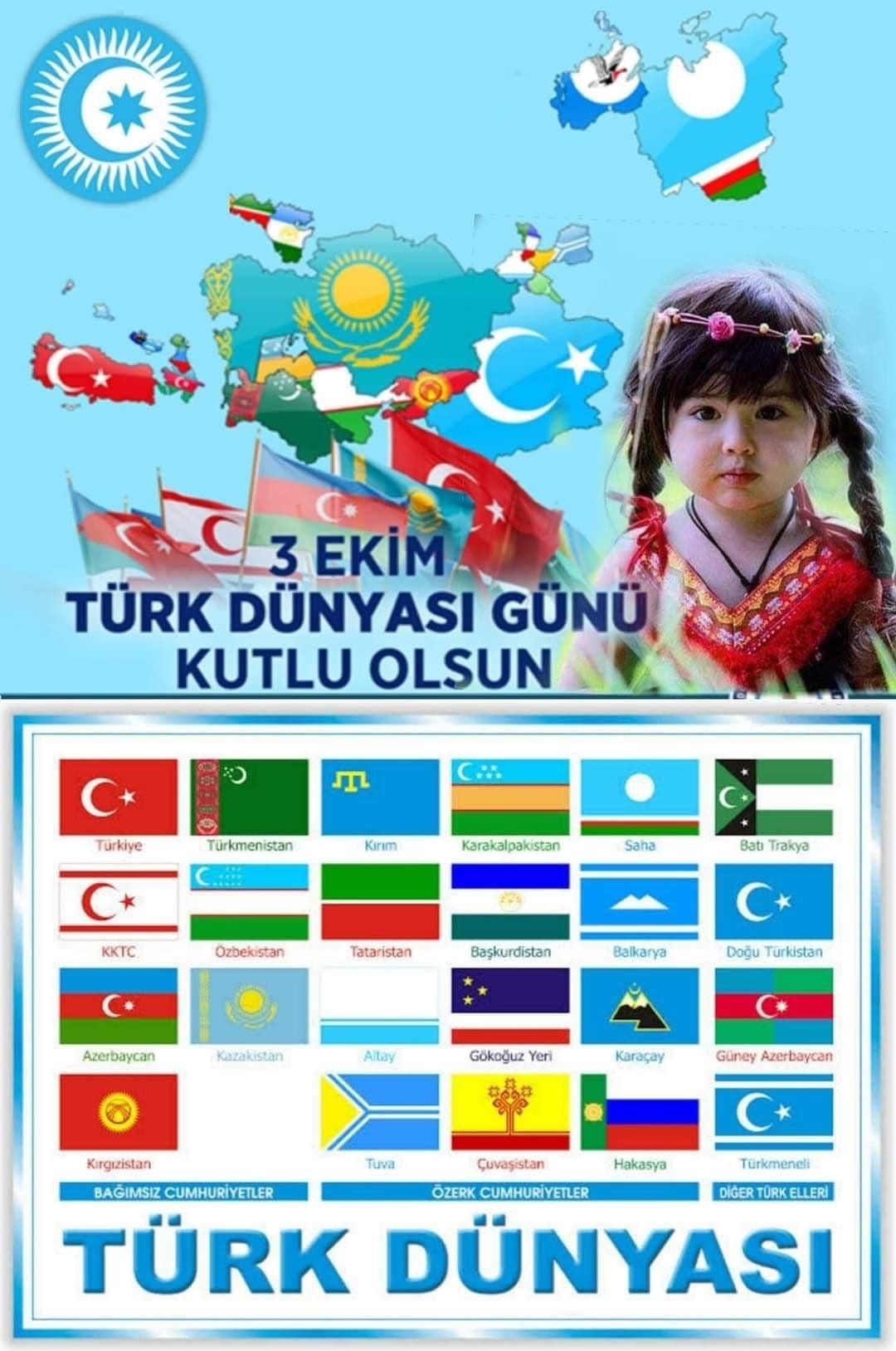 """""""DİLDE, FİKİRDE, İŞTE BİRLİK""""İN MÜMKÜN YOLLARI - Prof. Dr. Nurullah Çetin"""