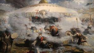Geleneksel Türk Din Kültürü ve Günümüze Yansıyışı - Şeyma ERCANLI