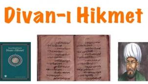 Hoca Ahmed Yesevî'nin Divan-ı Hikmet'inden VIII. Hikmet
