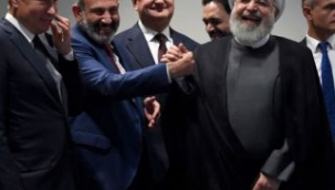 Karabağ savaşı İran'ı bölüyor mu? - Şerif Egemen Ahmet