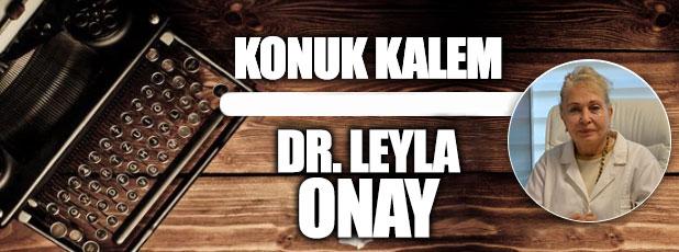 Korona bir tür alerji mi?.. / Dr. Leyla Onay
