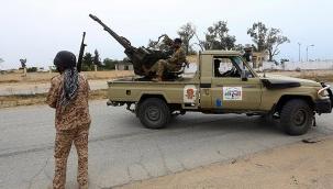 Libya'da kalıcı ateşkes için umut