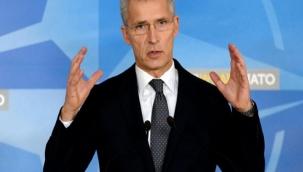 NATO GENEL SEKRETERİ: NATO KARABAĞ'DAKİ ÇATIŞMANIN TARAFI DEĞİL