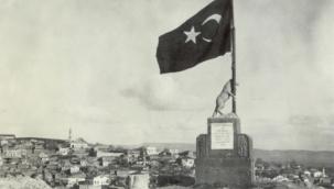 TARİHTE BUGÜN: SÜTÇÜ İMAM, MARAŞ'I İŞGAL EDEN FRANSIZLARA KARŞI İLK KURŞUNU ATTI!