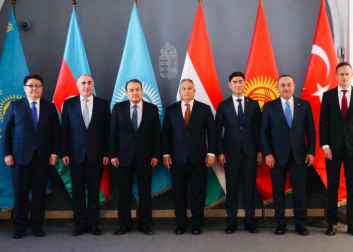 Türk'ün Ortak Çatısı: Türk Konseyi / Türk Keneşi - Yazar: Buğra Nalcı