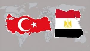 TÜRKİYE MISIR'LA İLİŞKİLERİNİ GÜÇLENDİREBİLİR - Ethem Daplan