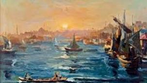 AKŞAM MÛSIKÎSİ - Yahya Kemal BEYATLI