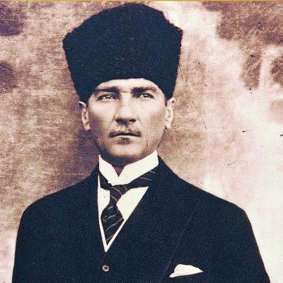 ATAMIN DESTANI - Yazan: İrem Sultan Közen