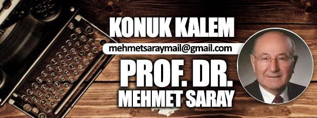 ATATÜRK'ÜN VEFATININ TÜRK - İSLAM DÜNYASINDA BIRAKTIĞI YANKILAR / Prof. Dr. Mehmet Saray