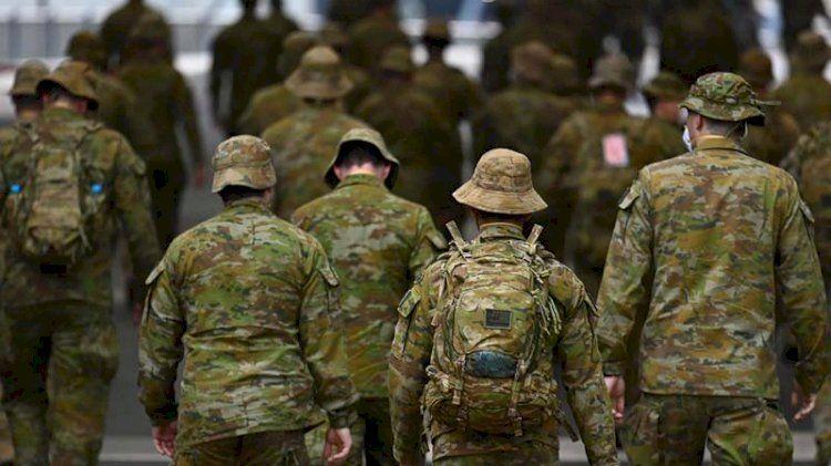 Avustralya askerlerinin sivil katliamını görgü tanığı anlattı: Bunu yıllardır yaptık