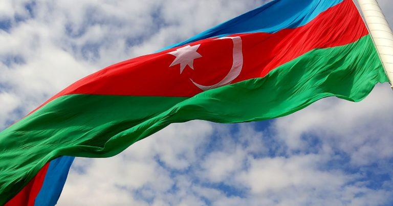 Azerbaycan'da Milli Uyanış Günü Kutlu Olsun