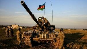 AZERBAYCAN'DAN FRANSIZ SENATOSUNUN SÖZDE DAĞLIK KARABAĞ CUMHURİYETİNİ TANIYAN KARARINA TEPKİ