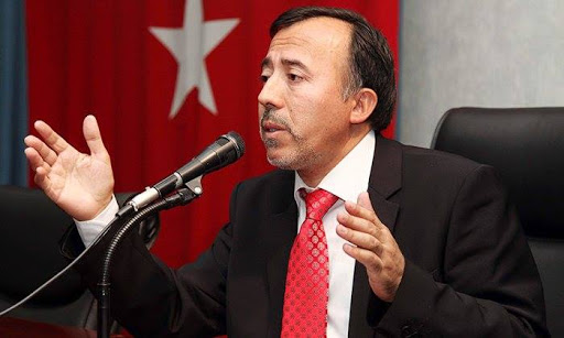 DEPREM İŞİNE BENZER YAKLAŞIMLAR - Prof. Dr. Nurullah Çetin