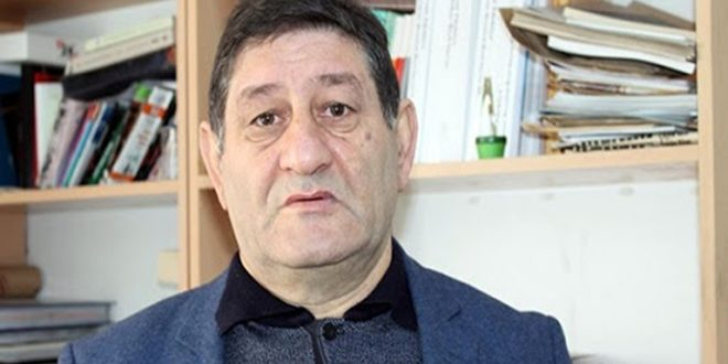 """ERMENİCE KAYNAKLARIN IŞIĞINDA GÜNEY AZERBAYCAN'IN BATI BÖLGESİNDE """"ERMENİ-ASURİ DEVLETİ"""" KURMA ÇABALARI VE MEZALİMLER- PROF.DR. GAFFAR ÇAKMAKLI MEHDİYEV (ERCİYES Ü)"""