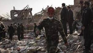 ERMENİSTAN'IN SAVAŞ SUÇLARI CEZASIZ KALMAYACAK: AZERBAYCAN SORUŞTURMA BAŞLATTI