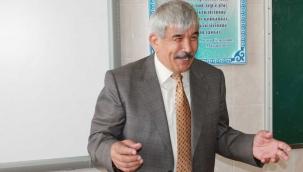 GELENEKSEL TÜRK DİNİNDEN ANADOLU'YA TAŞINANLAR - YAZAN: Prof. Dr. Harun GÜNGÖR
