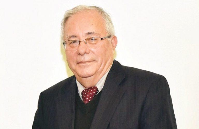 Gizli Görev - Ahmet B. ERCİLASUN