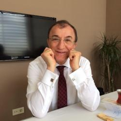 GÜNAYDIN YOLDAŞ - Prof. Dr. Orhan Arslan