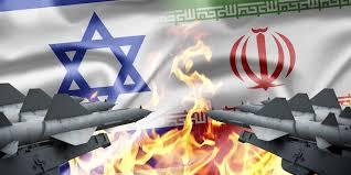 İsrail Suriye'de İran'ı hedef alıyor