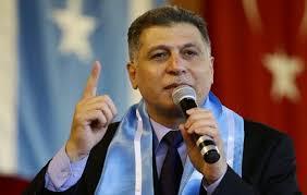ITC'DEN AZERBAYCAN'A DESTEK BİLDİRİSİ