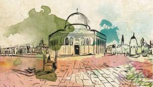 Kadim Şehir Kudüs Ve Fethi - Umut Güner