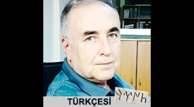 Kasıt adlandırma: Türkçe edebiyat! (1) - Arslan Tekin
