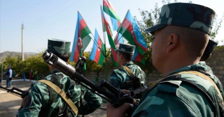 """MSB'den Ağdam açıklaması: """"Azerbaycan öz topraklarına kavuşuyor"""""""