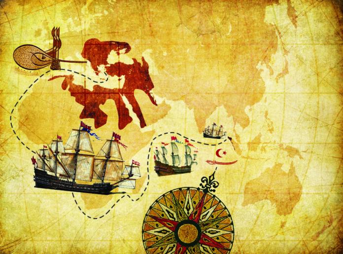 Osmanlı'nın Okyanusya'daki Varlığı: Açe Sultanlığı - Yazar: Ozan Ali Çelik