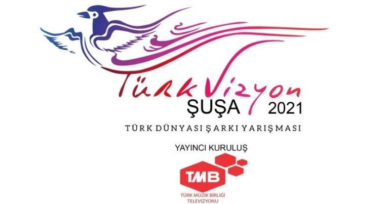 Türkvizyon Şarkı Yarışması, 2021'de Şuşa`da yapılacak