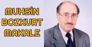 ÂYETİN BELÂGATİNE SECDE - Muhsin BOZKURT