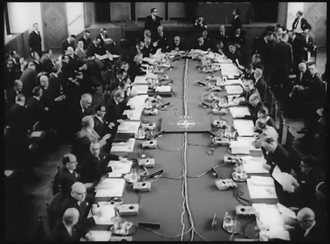 İsmet İnönü'nün Kıbrıs Politikaları ve Johnson - Yazar: Ozan Ali Çelik