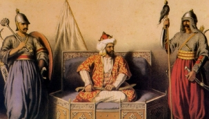 Osmanlı Devletinin temellerini atan Süleyman Şah hakkında bilinmeyenler