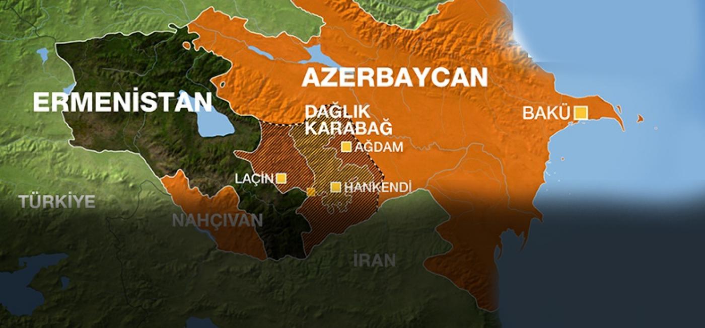 Rusya Dağlık Karabağ'da neyi planlıyor?