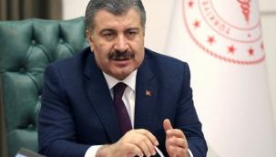 Sağlık Bakanı Fahrettin Koca, 4 ili örnek vererek uyardı