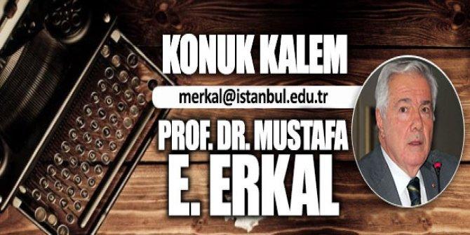 ABD ektiğini biçiyor / Prof. Dr. Mustafa Erkal