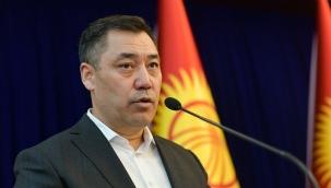 Aibek Tenizbaev: Kırgızistan'ın yeni Cumhurbaşkanı Sadır Caparov Kırgız milliyetçisidir