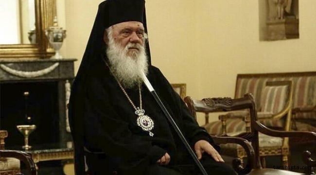Başpiskopostan İslam'a ve Müslümanlara hakaret!