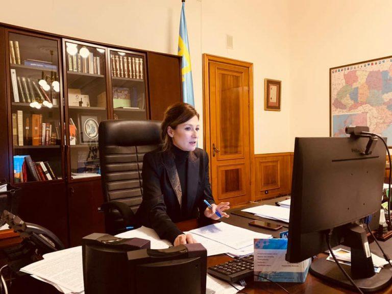 Ceppar: Ukrayna Güvenlik ve Savunma Konseyi, 26 Şubat'ta Kırım'ı işgalden kurtarma stratejisini kabul edebilir