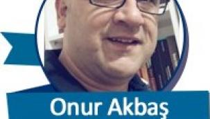 Dr. Onur Akbaş: Vitrin mankenleri
