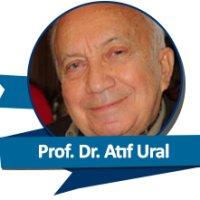 Dünyadaki çağdaşlık bilim, hukuk yarışının neresindeyiz? -5- Prof. Dr. Atıf Ural