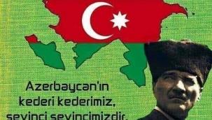 "Emir Şıktaş: ""AZERBAYCAN'A..."""