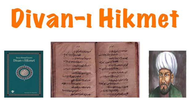 Hoca Ahmed Yesevî'nin Divan-ı Hikmet'inden 10. Hikmet