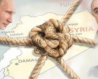 Hossein Vahid: Türkiye bölgesel emniyeti için bir dönüm noktasındadır