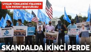 Huawei firması Çin'deki Uygur Türklerini fişlemek için patent başvurusu yaptı
