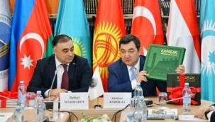Kazakistan'da Karabağ ile ilgili 3 kitap tanıtıldı